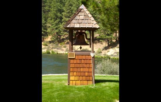 Campfire Bell