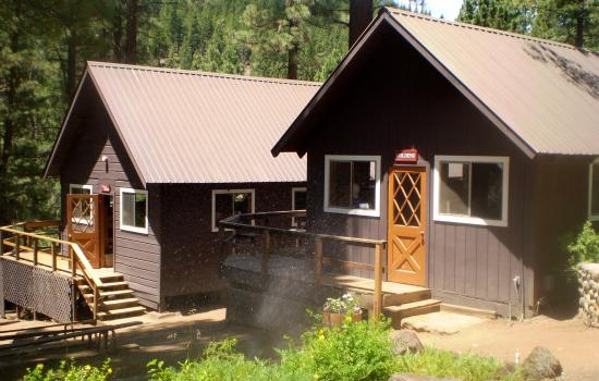 Camp Facilities Walton S Grizzly Lodge Summer Camp