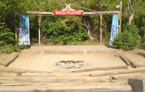 Campire Area