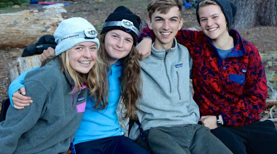 sleepaway camp adventure programs