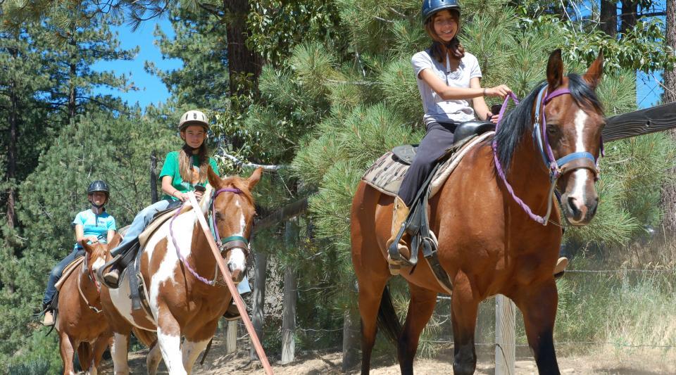 California Summer Camps-Sleepaway Camp-Northern California-Lake Tahoe