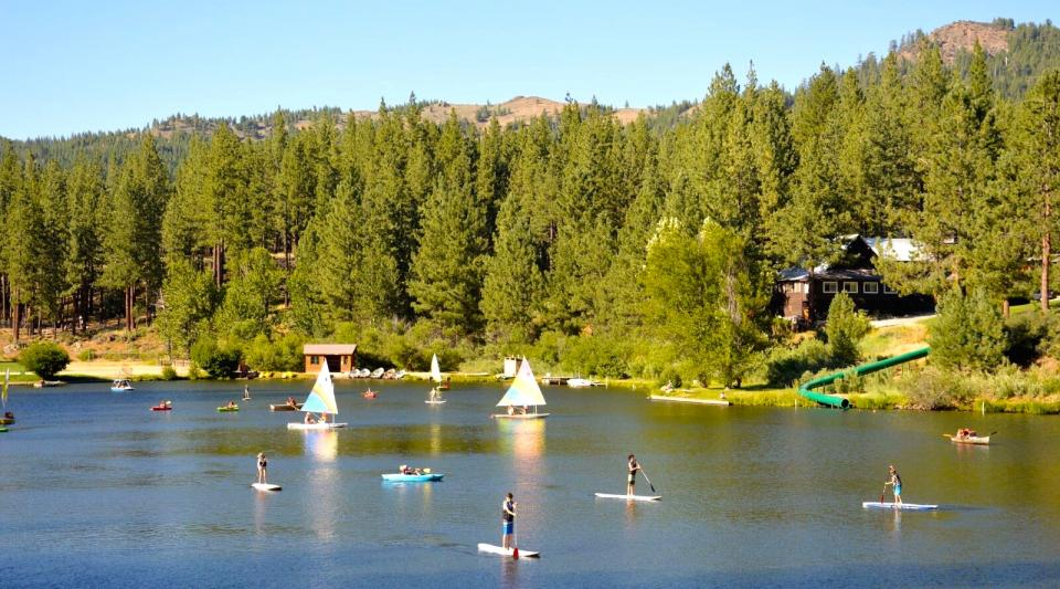 tahoe california summer camp