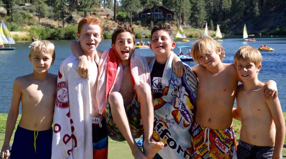 California Summer Camp for Kids (Overnight Sleepaway ...