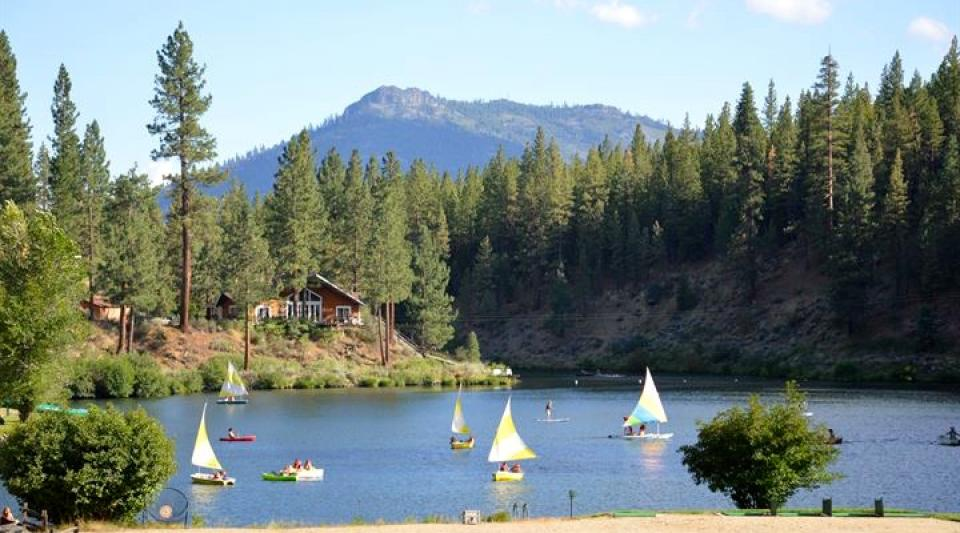 New Waltons Videos Waltons Grizzly Lodge Summer Camp