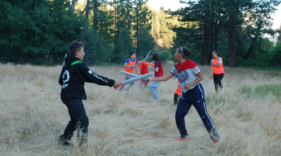 New Activities At Waltons Waltons Grizzly Lodge Summer Camp