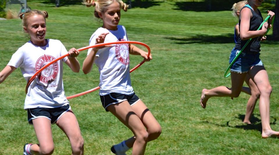 California Summer Camps-Sleepaway Camp For Boys And Girls-Northern California-Near Lake Tahoe