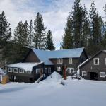 California summer camp in the winter
