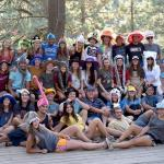 summer camp staff 2018