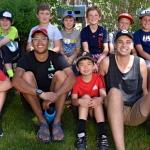 walton's camper shares thoughts about summer camp