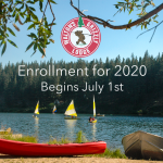 Walton's Grizzly Lodge enroll for summer 2020