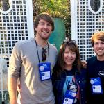 California summer camp attends professional conference
