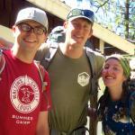 Walton's Grizzly Lodge Outdoor Adventure Program