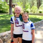 Buddy Day at Walton's Grizzly Lodge Summer camp