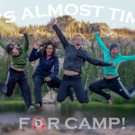 Walton's campers are jumping for joy for the Summer of 2018