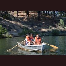 California Summer Camps-Sleepaway Camp-Northern California-Lake Tahoe