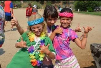 Summer 2017 - Walton's Grizzly Lodge Summer Camp