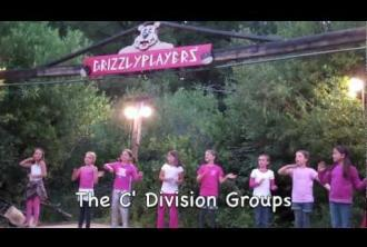 Song Contest Session #3, 2012 - Walton's Grizzly Lodge Summer Camp