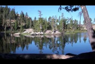 Outdoor Adventure Program - 2013 Preview - Walton's Grizzly Lodge - California Summer Camp