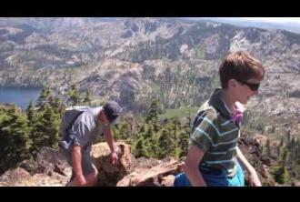 Outdoor Adventure Program Video - Walton's Grizzly Lodge - California Summer Camp