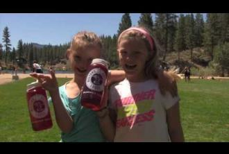 Camper To Camper Advice - Walton's Grizzly Lodge Summer Camp