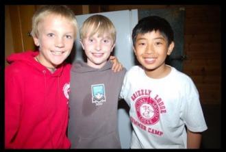 Camper Testimonials - Walton's Grizzly Lodge Summer Camp