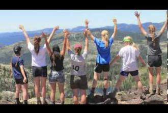 Outdoor Adventure Program - 2013 Slideshow - Walton's Grizzly Lodge - California Summer Camp