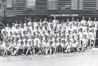 vintage walton's summer info